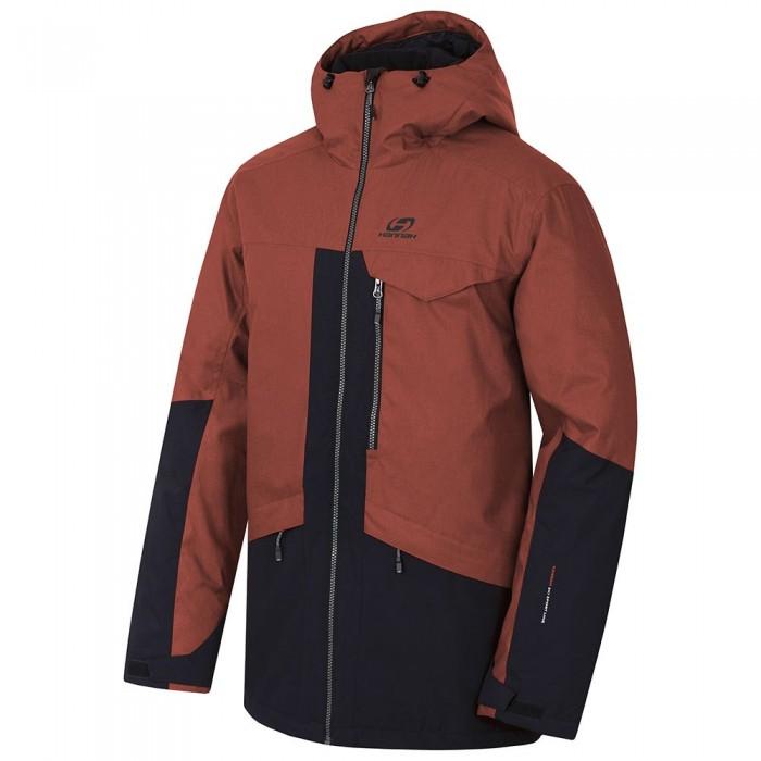 [해외]HANNAH Tiersen Jacket 5138337115 Picante Melange / Anthracite
