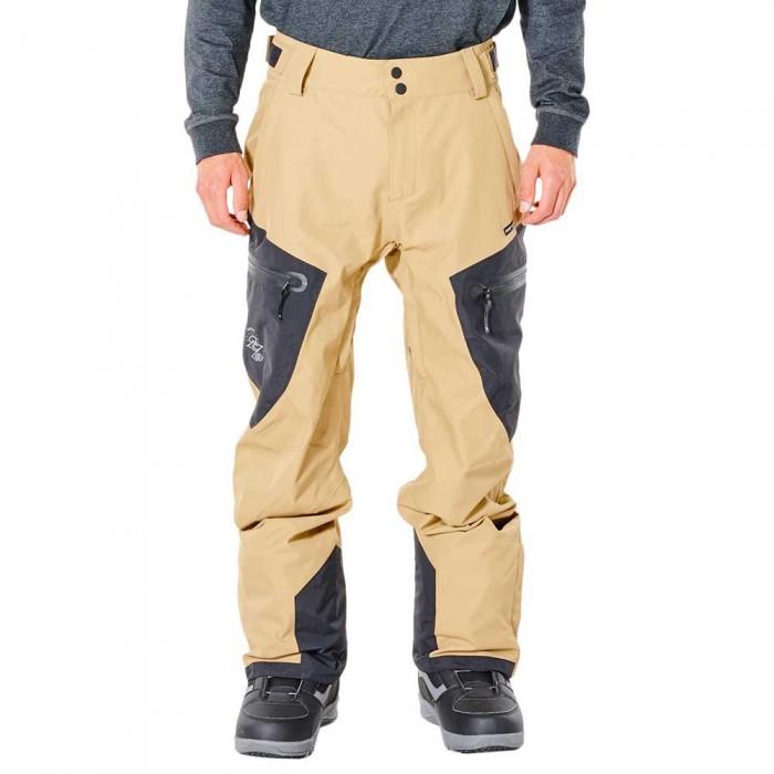 [해외]립컬 Search Pants 5138337777 Dark Khaki