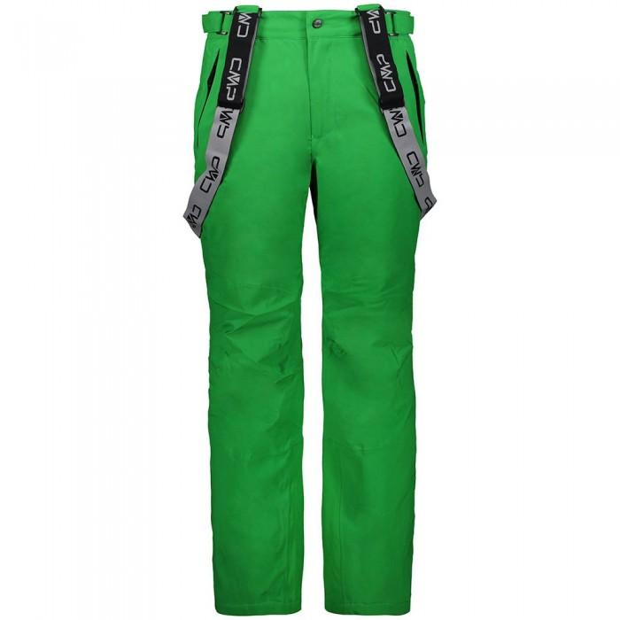[해외]CMP Pants 5138352159 Evergreen