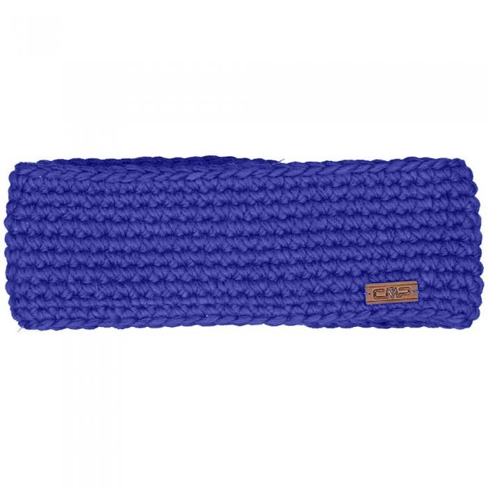[해외]CMP Knitted Headband 5138353488 Lapis