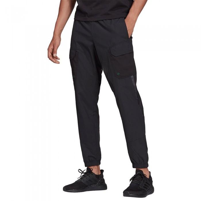 [해외]아디다스 FI Woven BST Pants 6138110460 Black