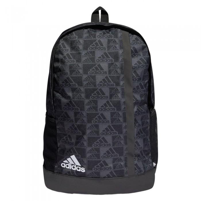 [해외]아디다스 GFX Backpack 6138111819 Multicolor / Black / Grey Six