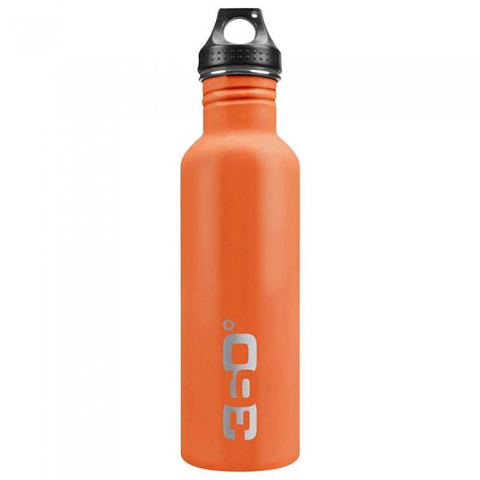 [해외]360 DEGREES Stainless Steel Bottle 750ml 6138060054 Pumpkin