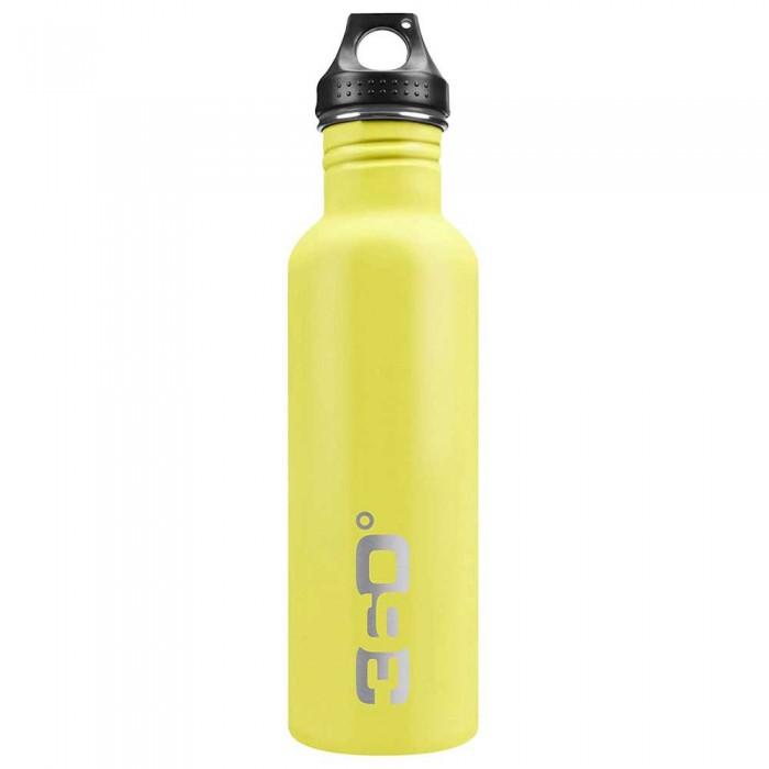 [해외]360 DEGREES Stainless Steel Bottle 750ml 6138060056 Lime