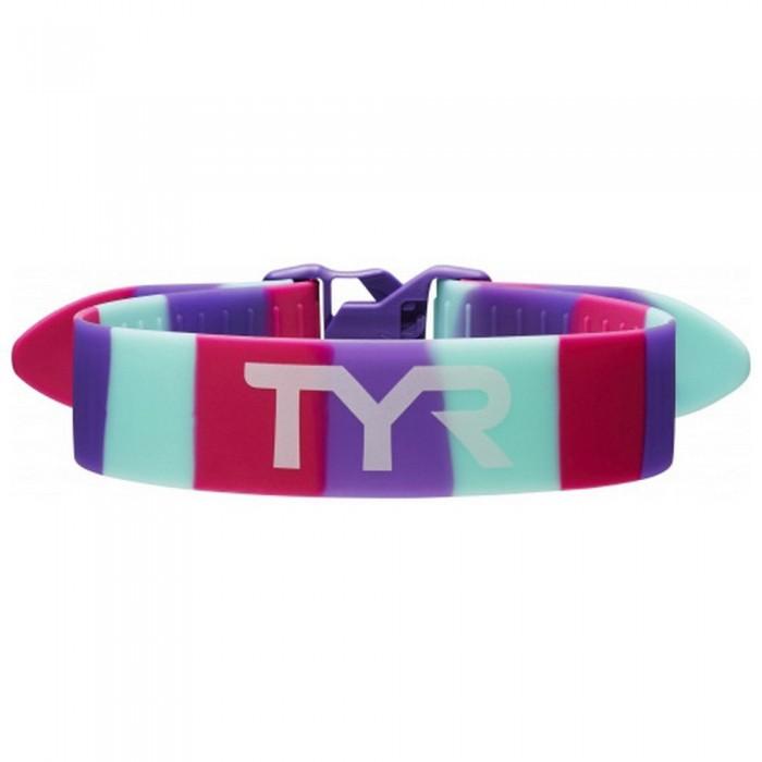 [해외]티어 Training Pull Strap 6138100616 Pink / Purple