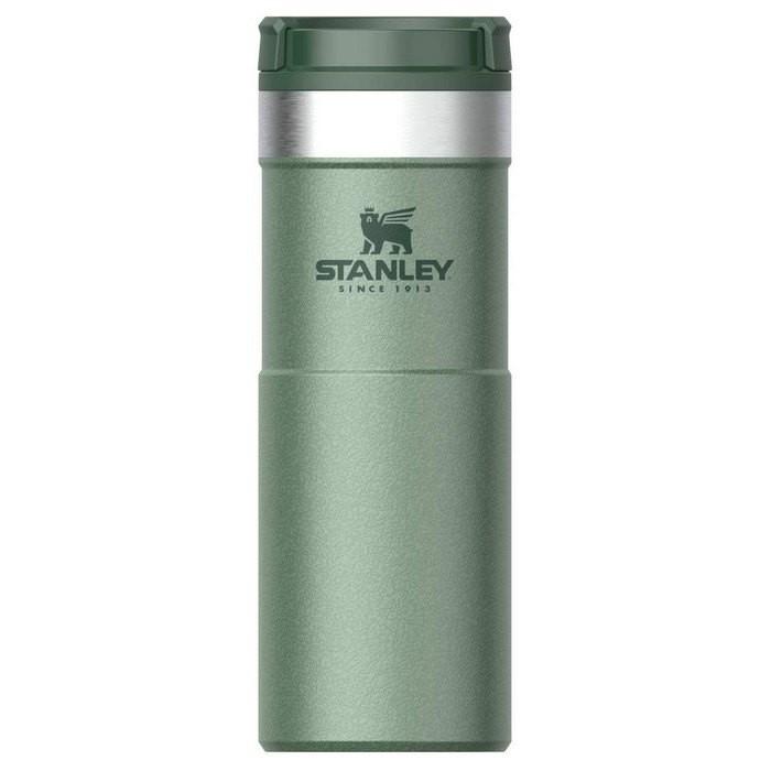 [해외]스탠리 Classic Travel Mug 470ml 6138362288 Hammertone Green