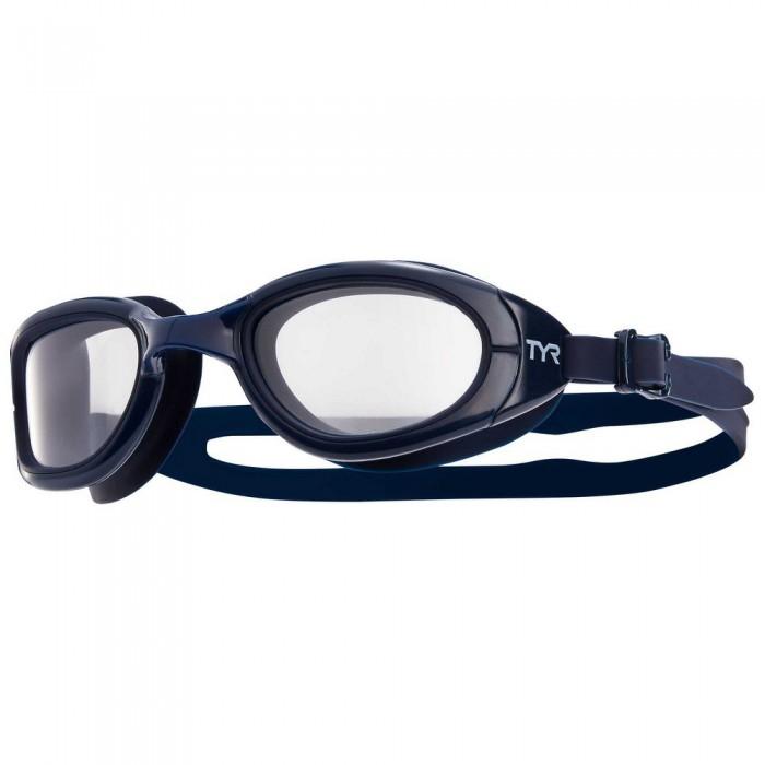 [해외]티어 Special Ops 2.0 Transition Swimming Goggles 6138106494 Clear / Navy / Navy