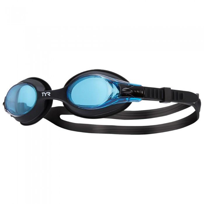 [해외]티어 Swimple Swimming Goggles Kids 6138106517 Black / Blue