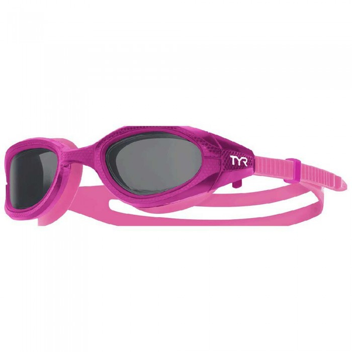 [해외]티어 Special Ops 3.0 Non-Polarized Swimming Goggles Woman 6138106764 Smoke / Pink