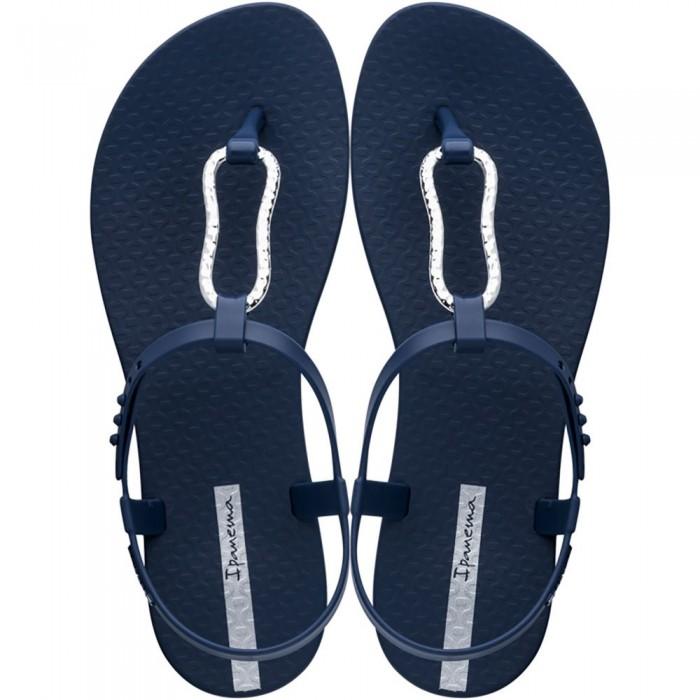 [해외]IPANEMA Classic Mood Sandals 6138299078 Blue / Silver