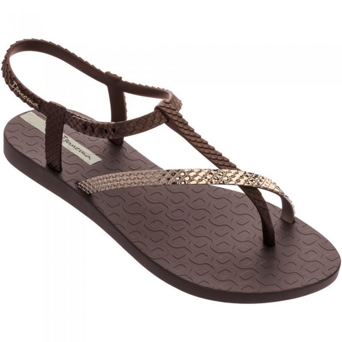 [해외]IPANEMA Classic Wish II Sandals 6138299083 Brown / Bronze