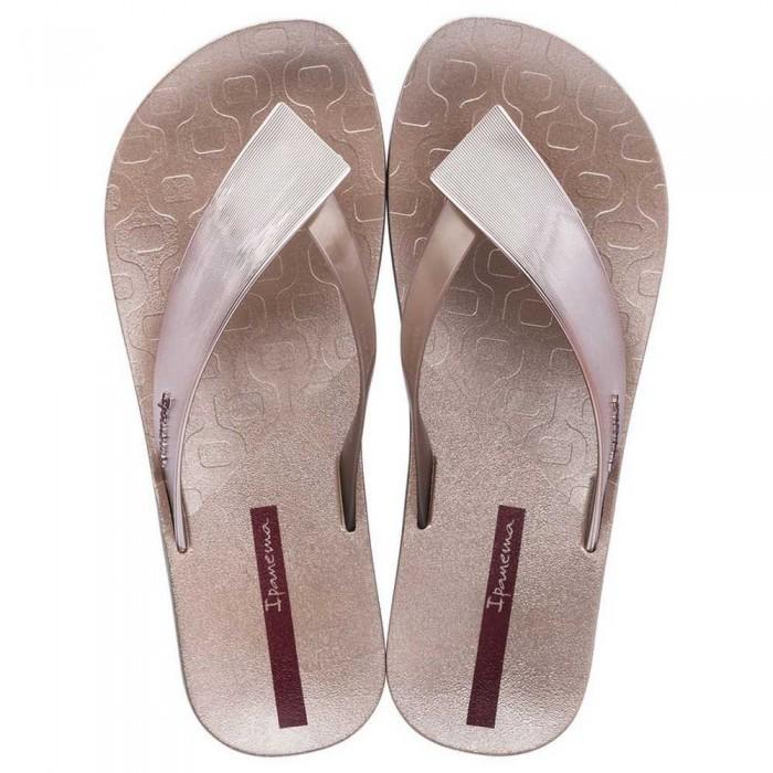 [해외]IPANEMA Lush Flip Flops 6138299105 Pink