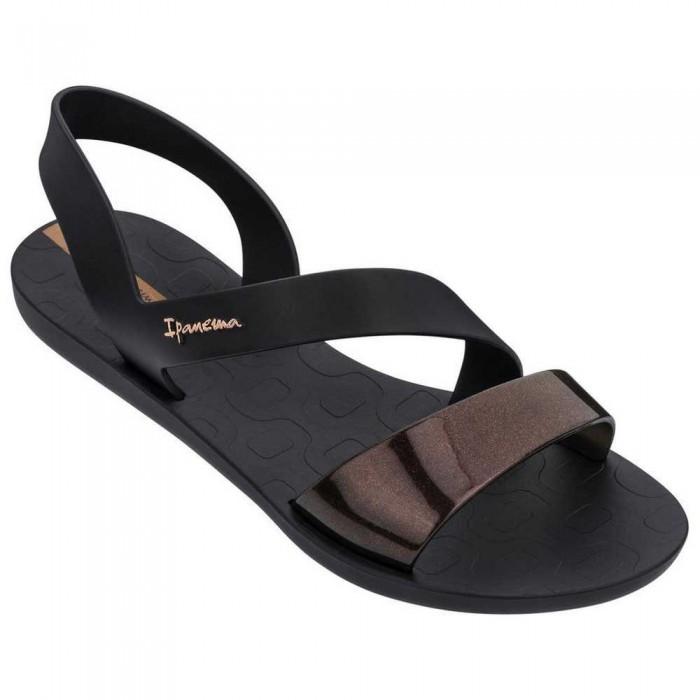 [해외]IPANEMA Vibe Sandals 6138299139 Black