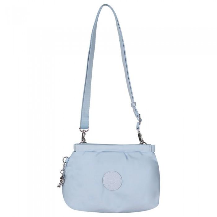 [해외]키플링 Alzina Bag Faded Blue