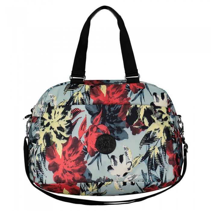 [해외]키플링 Deny 26L Bag Casual Flower