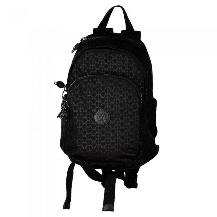 [해외]키플링 Delia Mini 8L Backpack Signature Emb