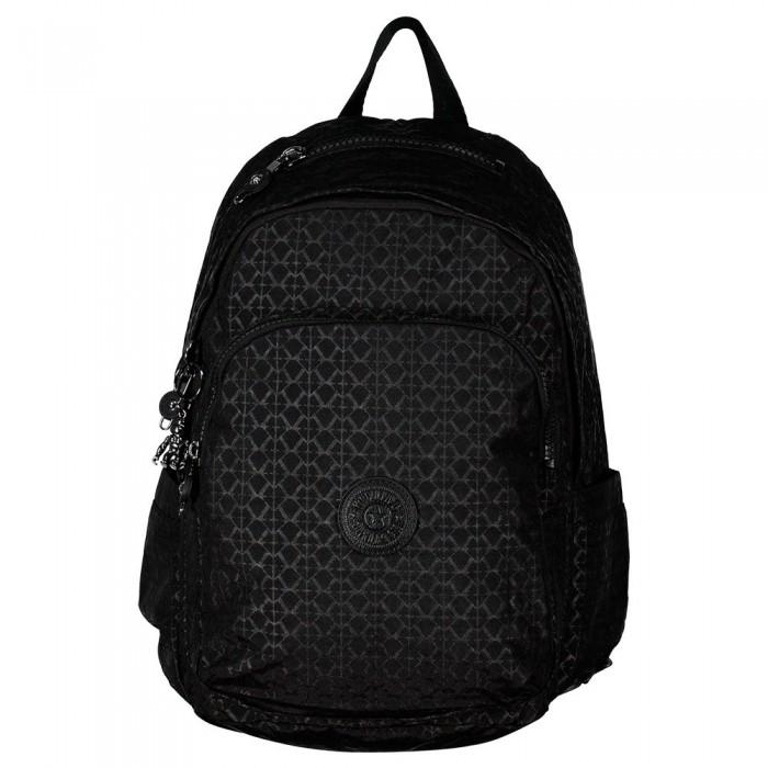 [해외]키플링 Delia 16L Backpack Signature Emb