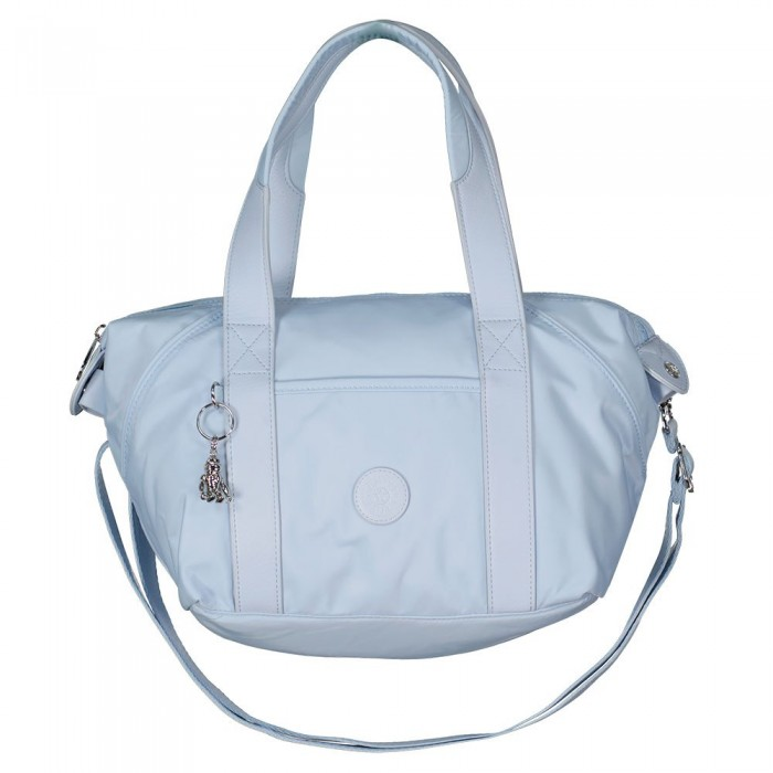 [해외]키플링 Art Mini Bag Faded Blue