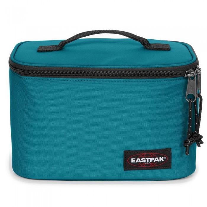 [해외]이스트팩 Oval Lunch Lunch Bag Cosmos Blue