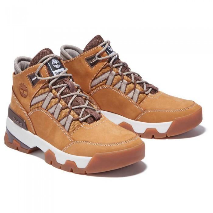 [해외]팀버랜드 Euro Swift Hiker Shoes Wheat