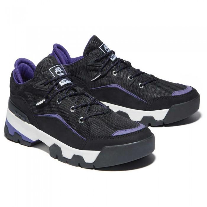 [해외]팀버랜드 Euro Swift Shoes Black