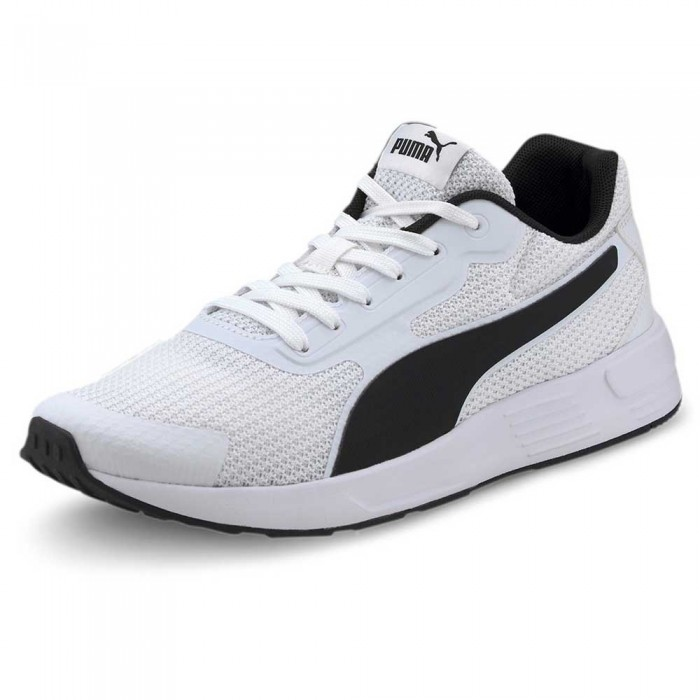 [해외]푸마 Taper Puma White / Puma Black / Puma White