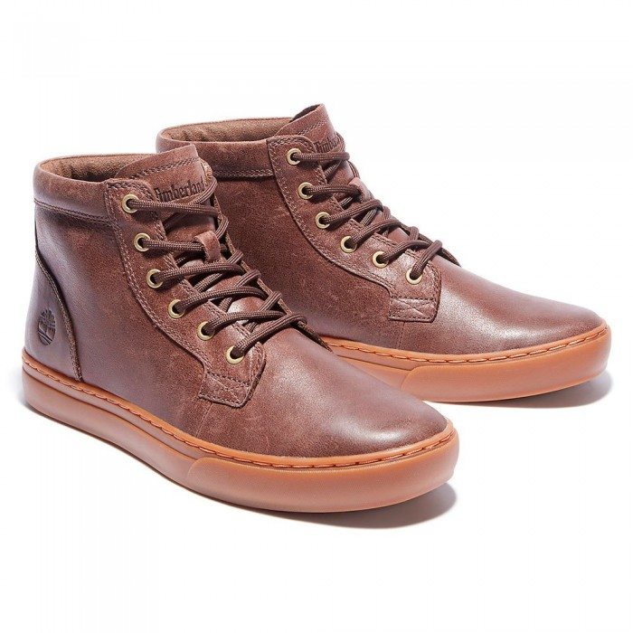 [해외]팀버랜드 Adventure 2.0 WL Chukka Shoes Soil