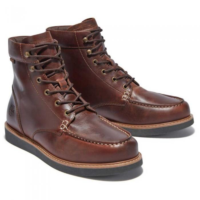 [해외]팀버랜드 Newmarket II 6´´ Boots Rust