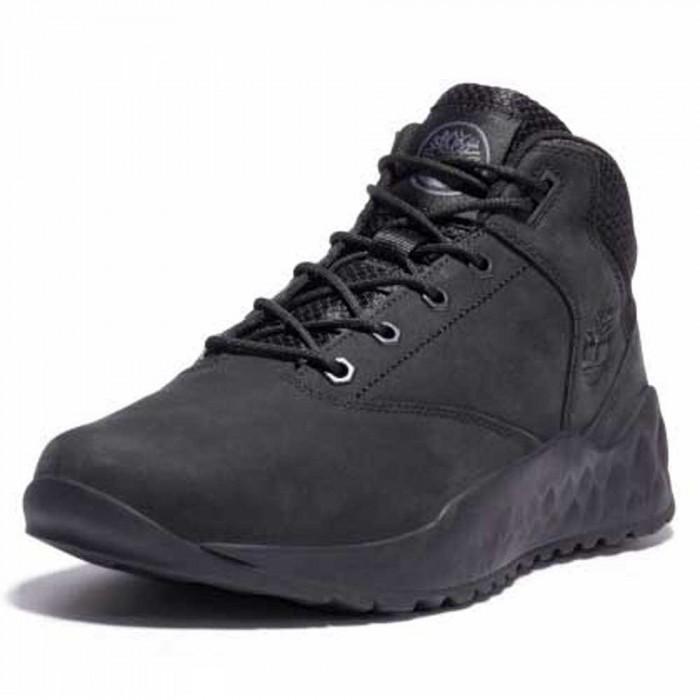 [해외]팀버랜드 Solar Wave Super Oxford Shoes Jet Black