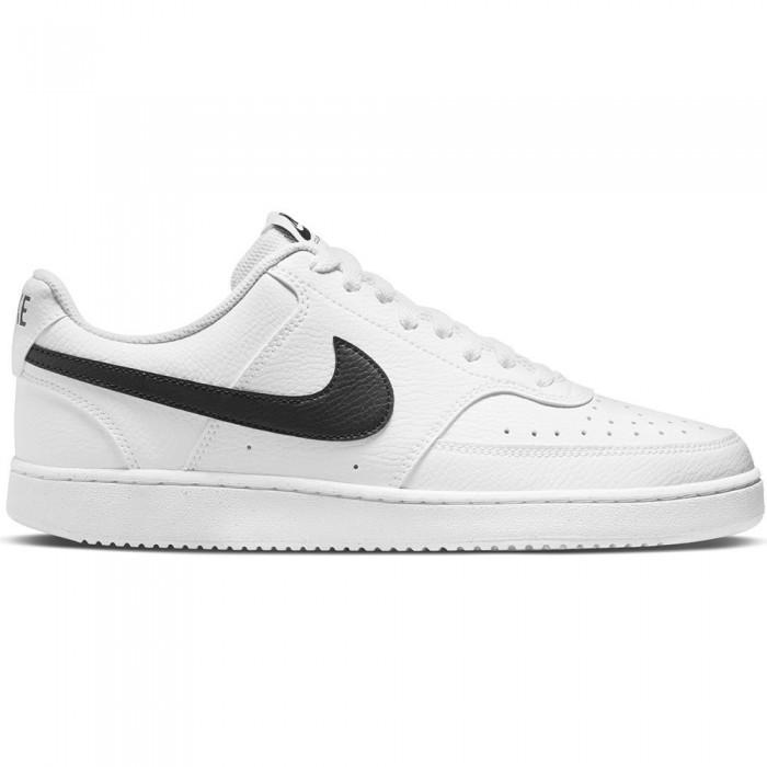 [해외]나이키 Court Visionw Shoes White / Black-White