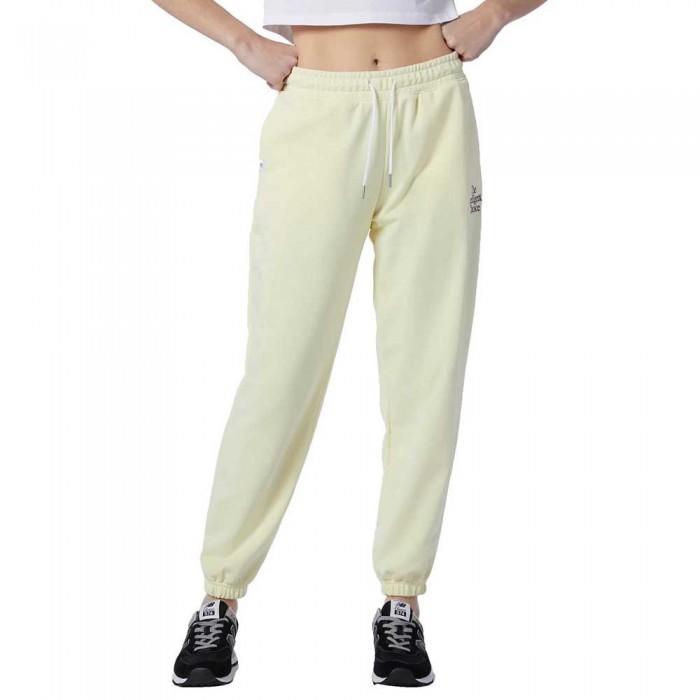 [해외]뉴발란스 Intelligent Choice Pants Saturn Yellow