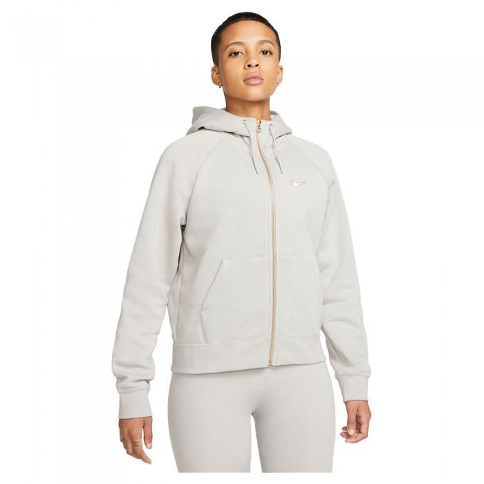 [해외]나이키 Sportswear Full Zip Sweatshirt College Grey