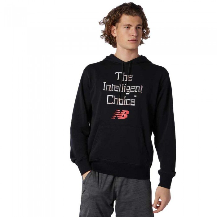 [해외]뉴발란스 Artist Lister Sweatshirt Black