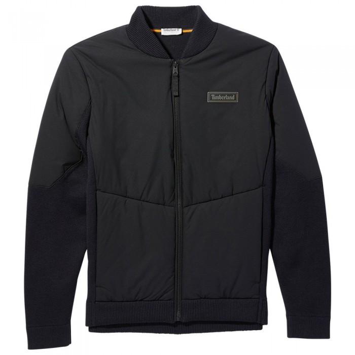 [해외]팀버랜드 Eco Ready Hybrid Jacket Black