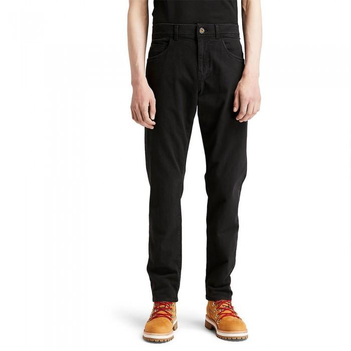 [해외]팀버랜드 GD Colored Jeans Black