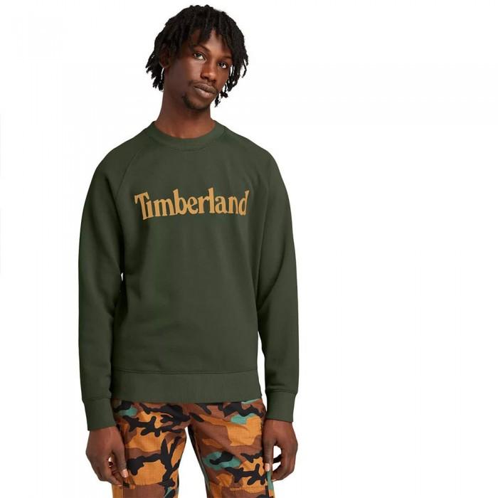 [해외]팀버랜드 Oyster R BB Sweatshirt Cassel Earth