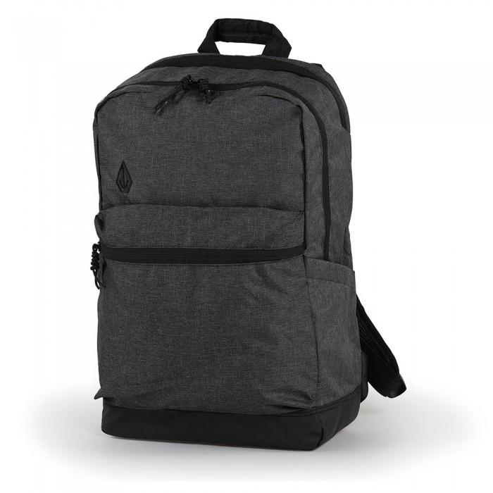 [해외]볼컴 School Backpack 14138162598 Charcoal Heather