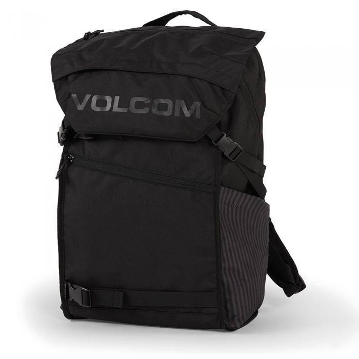 [해외]볼컴 Substrate Backpack 14138162603 Black