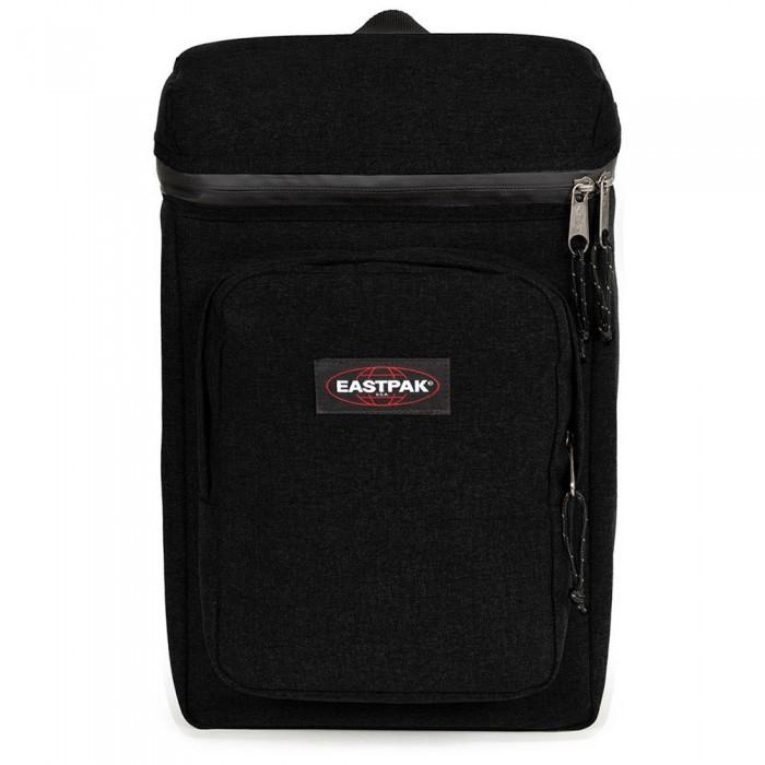 [해외]이스트팩 Kooler Backpack 14138320089 Black