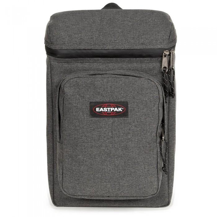 [해외]이스트팩 Kooler Backpack 14138320090 Black Denim