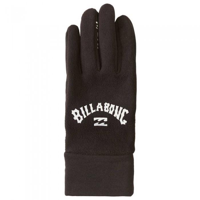 [해외]빌라봉 Capture Gloves 14138285776 Black
