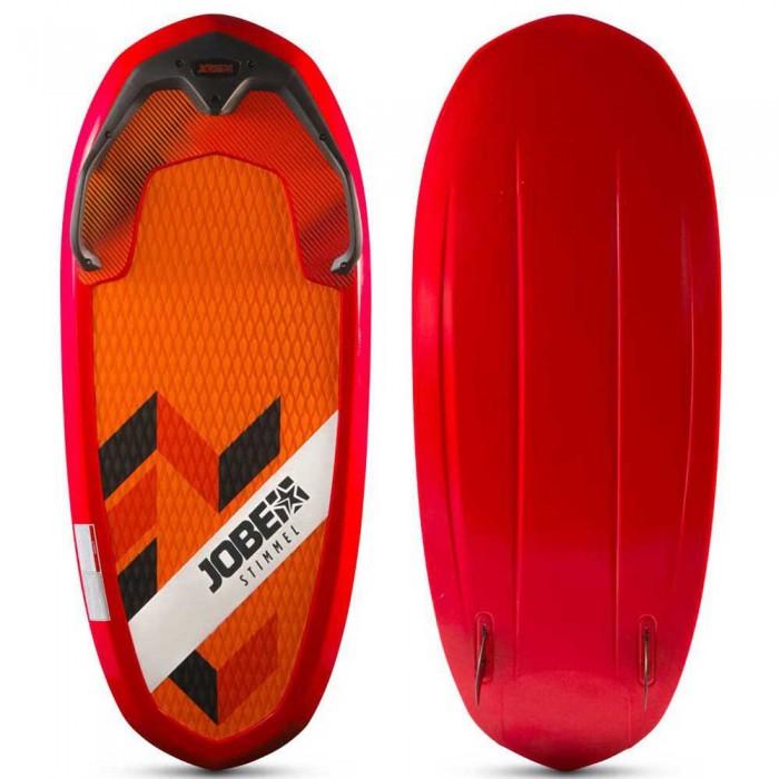 [해외]JOBE Stimmel Multi Position Kneeboard Refurbished 14138396765 Red / Orange / Black