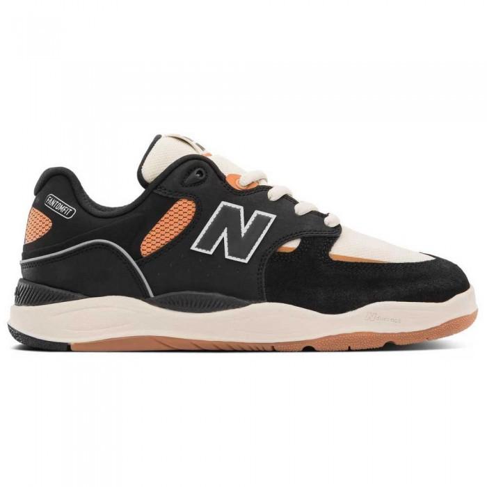 [해외]뉴발란스 1010 V1 Thiago Lemos Pro Trainers 14138122670 Black / Orange