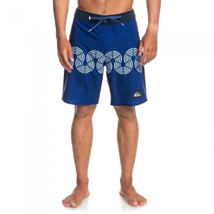 [해외]퀵실버 Highlite Tokolo 19´´ Swimming Shorts 14138172278 Olimpics - Japan 2