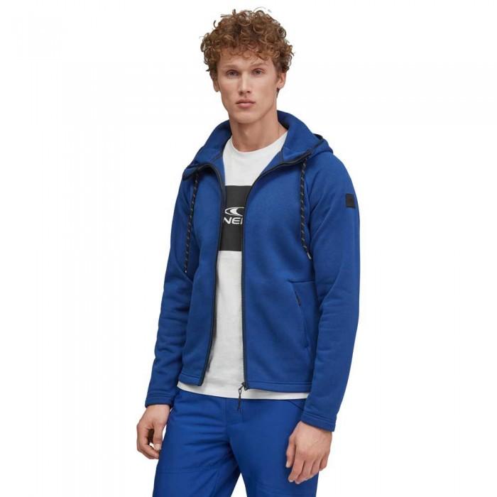 [해외]오닐 Epidote Full Zip Fleece 14138290162 Ink Blue