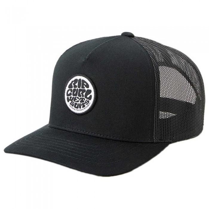 [해외]립컬 Icons Trucker Cap 14138329929 Black